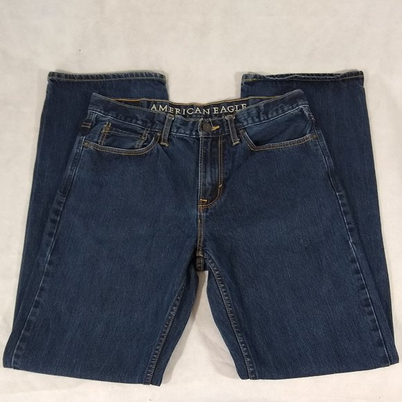 American Eagle Outfitters Other - American Eagle Jeans Tag 32 x 34 Actual 32.5 x 33